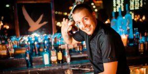 hire bartenders at home Brisbane